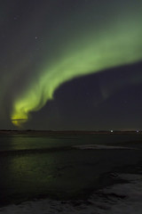 StPatrickslights_33 (Dustin Ginetz) Tags: sky canada storm green field lines saint st fire lights march solar dance intense day edmonton purple near ripple corona alberta aurora impact sheet blaze patricks northern rapid 17th magnetic flicker borealis cme 2015 geomagnetic