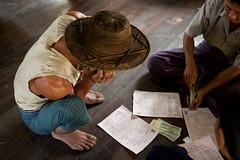 _MG_5024 (Skoll Foundation) Tags: proximitydesigns sase 25 customers deliver export financialservices loans pumps ruralmarketing myanmar
