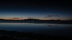 Waiting for sunrise (Merrillie) Tags: daybreak sunrise nature dawn tascott d5500 nswcentralcoast newsouthwales nsw brisbanewater centralcoastnsw nikon photography landscape outdoors waterscape bay centralcoast australia water longexposure