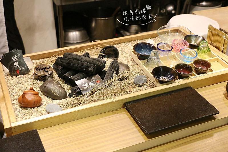 佐樂壽司-火鍋大安站日本料理/無菜單料理016
