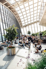 Untitled (Chang Tai Jyun) Tags: uk london skygarden garden england euroupe   gb