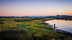 Skagit Sunset-007 (RandomConnections) Tags: cascades northerncascades skagitcounty skagitriver sunset washington bow unitedstates us