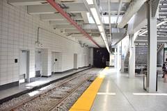 DSC_1426 (billonthehill2001) Tags: boston subway mbta governmentcenter greenline blueline