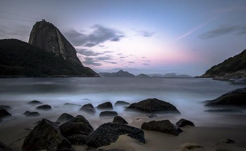 Praia Vermelha - Rio de Janeiro - Brazil