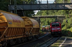0804_2016_07_02_Baunatal_Rengershausen_DB_6146_253_RE30_Kassel_185_001_mit_gem_Gterzug_Sden (ruhrpott.sprinter) Tags: ruhrpott sprinter geutschland germany nrw ruhrgebiet gelsenkirchen lokomotive locomotives eisenbahn railroad zug train rail reisezug passenger gter cargo freight fret diesel ellok hessen baunatal rengershausen korbach stellwerk db kurhessenbahn boxx can eloc elv hlbahn heb hgb mrcedispolok txl rpool sbbc 101 114 120 145 146 152 182 185 193 211 275 427 428 429 482 642 646 es64u2 rapunzel rotkppchen dermond hansimglck dompfaff kfer schmetterling blumen outdoor logo graffiti natur
