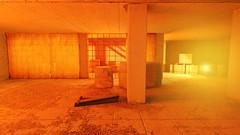 Dockyard (The Bearer Of Victory) Tags: dice scenery colorful environment ea ue3 eadice mirrorsedge unrealengine