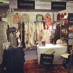 Instagram @paradoxdesignsnyc July 19, 2016 at 11:16AM (paradoxdesignsnyc) Tags: new our inspiration alex girl booth see pier textile 94 come vintageclothing textiledesign h12 instagram ifttt wearepremierevision