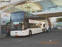 DSCN0653 (madafena1) Tags: autocarro dois pisos bus gare oriente