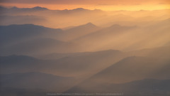 Shade (KRW_GNS) Tags: autumn beautiful blue clouds distant far fog forest great haze hill landscape layer layered layers light mist misty morning mountain mountains national nature orange outdoor park peaks range ray ridge scenic sky smoky sunrise sunset thailand travel valley