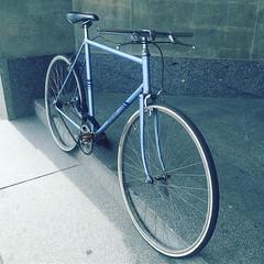 PURIST #hercules #berlincycles #follow #bike #berlin #fixie #rennrad #street #cycling #bicycle #fixedgear #velo #race #love #bicyclist (BERLIN CYCLES) Tags: berlin berlincycles speedbikes fixies hipster fixedgear