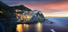 Cinque Terre (Kenny Teo (zoompict)) Tags: italy cinqueterre manarola