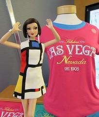 Las Vegas Airport4 (annesstuff) Tags: annesstuff terminal3 airport lasvegas doll fashiondoll traveldoll mattel barbie slots slotmachines barbieconvention nationalbarbieconvention jacksonville florida