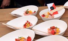 Hapje Tapje 2016 - Leuven (Kristel Van Loock) Tags: hapjetapje httpswwwhetgrootverlofbehapjetapjeprogrammaculinairemarktgastronomischparcours hapjetapje2016 hapjetapjeleuven leuven louvain lovanio lovaina drieduizend visitleuven seemyleuven atleuven cityofleuven leuvencity leveninleuven 7augustus2016 07082016 visitflanders visitbelgium culinairfestival culinaryevent culinairemarkt eventoculinario gastronomy gastronomischparcours culinaireproevertjes fooddrinks vlaamsbrabant vlaanderen flanders fiandre flandre flemishbrabant belgium belgique belgio belgien belgi belgica stadleuven leuvenseculinairehoogdag zappaz