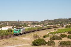 ME120 n 50924  Nvian (Trains-En-Voyage) Tags: nevian prima sncfbb27000 me120 novatrans sncf