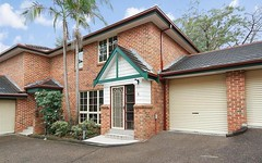 5/79-81 Old Castle Hill Road, Castle Hill NSW
