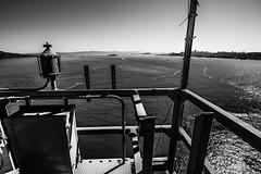 IMG_3859 (NinjaWeNinja) Tags: canon 6d 1634 wide angle black white blackandwhite sf san francisco sanfrancisco contrast fort baker fortbaker golden gate bridge goldengatebridge california high