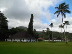 Waioli Mission Hall (jimmywayne) Tags: hawaii kauai kauaicounty hanalei historic waiolimission hall nrhp nationalregister