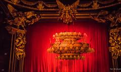 2016 - New York City - Majestic Theatre - Phantom