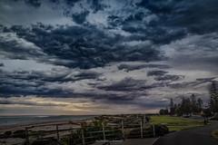 Semaphore Foreshore (johnwilliamson4) Tags: adelaide beach clouds foreshore path semaphore sky southauatralia water southaustralia australia