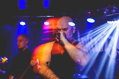 DSC00585 (Marcin Gul) Tags: woor inkwizycja przeciw dizel punk concert kielce
