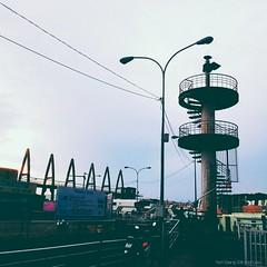 Morning at the port  #travel #vietnam #rachgia #kiengiang #port #morning #bridge #boat #inspiration #wander #wanderlust #myphoto #myphone #hc_photo #lg_g3 (Hi_Cao) Tags: inspiration myphone boat vietnam lgg3 wander bridge myphoto wanderlust hcphoto port morning kiengiang rachgia travel