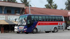 Davao Metro Shuttle 392 (Monkey D. Luffy 2) Tags: yutong mindanao bus photography philbes philippine philippines enthusiasts society