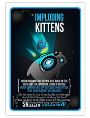 back 1 (tuongntm) Tags: implodingkittens imploding kitten mèo nổ mở rộng exploding meono boardgame board game gia re vietnam danang đà năng sài gòn hà nội thanh hóa nghệ tĩnh nam định tamky tam kỳ toàn quốc hội cafe