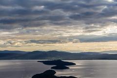 Conic Hill - Loch Lomond (dalejckelly) Tags: canon conic hill loch lomond lake mountain mountains autumn landscape trees scotland scottish trossachs beautiful scenic scenery balmaha