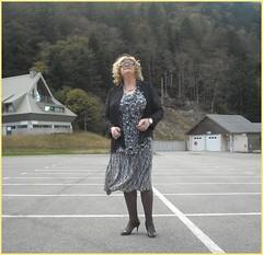 2016 - 10 - 22 - Karoll  - 007 (Karoll le bihan) Tags: femme feminization feminine travestis tgirl travestie travesti transgender effeminate transvestite crossdressing crossdresser travestisme travestissement fminisation crossdress lingerie escarpins bas stocking pantyhose stilettos
