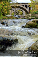 Berea Falls (Jeff Meeker) Tags: bereafalls bereaohio berea ohio waterfalls artistic adventure archway railwayarches canon canont4i canondslr canon650d colorful explore fall fallcolor groupswithexperience hiking interesting inventionbeauty industry midwest nature outdoorbeauty outdoorphotography outdoorphotographer outdoorphotos orange photographersofwestmichigan peaceful northeastohio buckeyestate