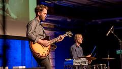 Jan Jakob Band @ TedXHHL 2016 Werk2 Leipzig