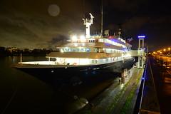 Corinthian DST_0029 (larry_antwerp) Tags: cruise corinthian 8708672 terminal grandcirclecruiseline antwerp antwerpen       port        belgium belgi          schip ship vessel        schelde