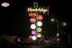 Huntridge Center (Otola Photography) Tags: neon googie huntridgecenter g16 lasvegas otolaphotography otola