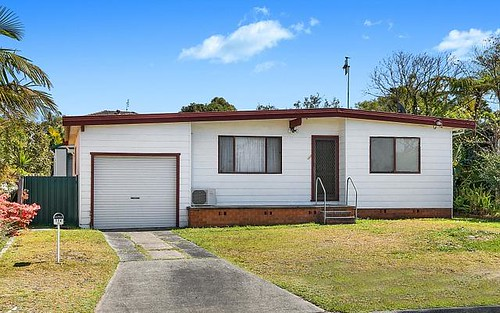116 Woolana Avenue, Halekulani NSW 2262