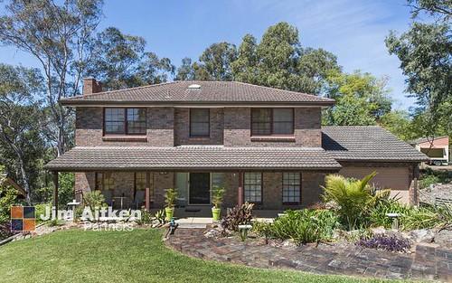45 Byrne Street, Lapstone NSW 2773
