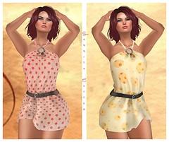 671  Nancy (Sannita_Cortes) Tags: secondlife sl styles virtualfashion fashion female argrace ikon zoz prettythings prettythingsshowroom
