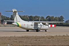 MM62230 ATR 42MP-420 Italian Coast Guard AGP 17-10-16 (PlanecrazyUK) Tags: lemg malaga–costadelsolairport malaga costadelsol mm62230 atr42mp420 italiancoastguard agp 171016