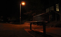 Loneliness (Declan Tyldesley) Tags: photography depth field rule thirds depression isolation