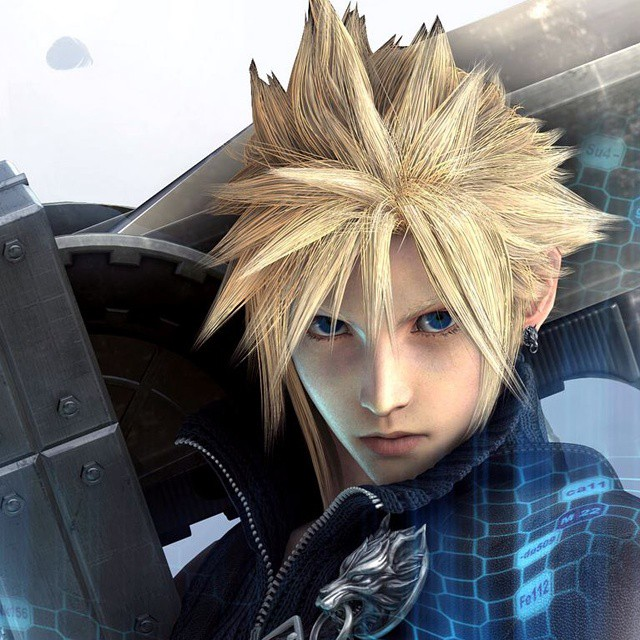 Final Fantasy VII is being released for the PS4 in spring 15. Not a remake, not an HD edition, just a re-release. Why bother? #FinalFantasyVII #FinalFantasy7 #FFVII #FF7 #Playstation #PS4 #JRPG #RPG #Square #FinalFantasy #Cloud #SquareEnix