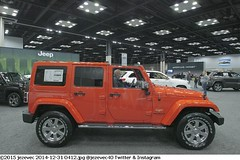 2014-12-31 0412 JEEP group (Badger 23 / jezevec) Tags: auto show new cars industry make car america photo model automobile forsale jeep image indianapolis year review picture indy indiana automotive voiture american coche carro specs  current carshow newcar automobili automvil automveis manufacturer  dealers  2015   samochd automvel jezevec motorvehicle otomobil   indianapolisconventioncenter  automaker chryslercorporation   autombil automana 2010s  indyautoshow bifrei  awto automobili  bilmrke   giceh december2014 20141231 fiatchryslerautomobiles