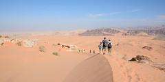 Jordanie - Wadi Araba (Pierre Dauwe) Tags: jordan jordanie wadiaraba