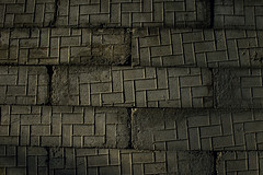 Background texture (TouTouke - Nightfox) Tags: city urban white abstract detail building texture abandoned industry vertical stone wall closeup architecture modern fence concrete industrial pattern outdoor background border gray cement plate surface row structure dirty line stained relief stop blank edge layer backdrop strong segment weathered material block rough armature rectangle element beton solid