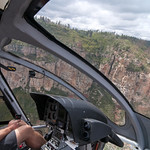 "Grand Canyon flyover<a href=""http://www.flickr.com/photos/28211982@N07/15791211334/"" target=""_blank"">View on Flickr</a>"