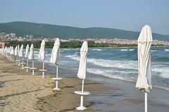 Burgas coast (Matanel's Photography) Tags: city sea vacation nature coast sand nikon waves view wind shore planet burgas d7000