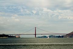San Francisco (tre.penn) Tags: sanfrancisco california travel vacation water cities places 2014