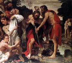 Set of works of art to the Italian Baroque Annibale Carracci 1560-1609 - By Amgad Ellia 02 (Amgad Ellia) Tags: art set by italian works baroque amgad ellia annibale carracci 15601609