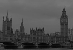 Big Ben and the Houses of Parliament (dramadiva1) Tags: bridge london westminster thames river housesofparliament parliament bigben riverthames