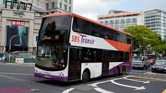 DSC_0235 ((buses[IN]gapore!)) Tags: volvo engineering transit sbs comfortdelgro