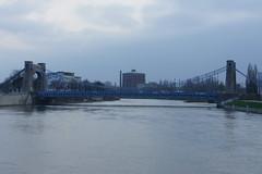 Wroclaw, Poland, November 2014