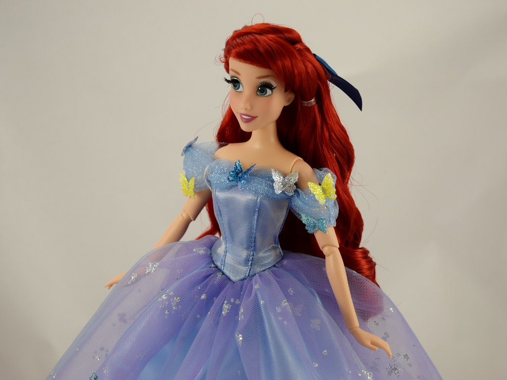 The World\'s most recently posted photos of ariel and gown - Flickr ...